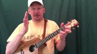 Morristown Uke Jam, from th charts: In The Summertime (Mungo Jerry)