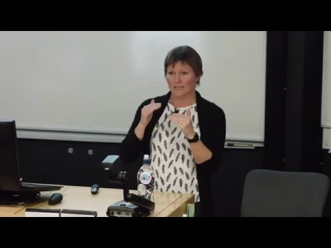 Energy Matters Speaker Series: Dr Kiti Suomalainen and Dr Anthony Downward