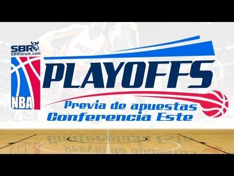 NBA Playoffs 2013 | Analisis de la conferencia del Este