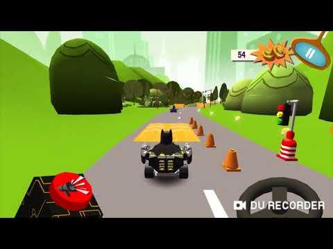 Обзор игр на TV BOX (Android) поддерживающие геймпад (джойстик) - часть 1
