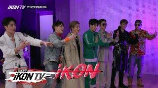 iKON - '자체제작 iKON TV' EP.1-4