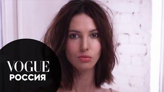 видео Секреты создания роскошного взгляда