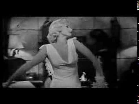 Harlow (1965) Lynley Version Trailer
