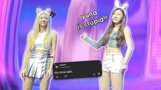 Download lagu itzy once said