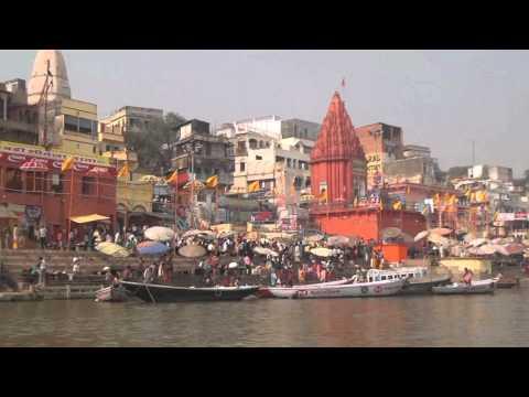Hindu Banaras, Muslim Banaras