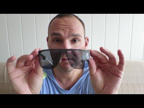 Mykita & Kostas Murkudis -  Phineas Sunglasses Review