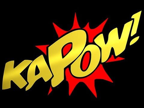 2nd Annual Comic Book Movie Awards: The Ka-Pows!!