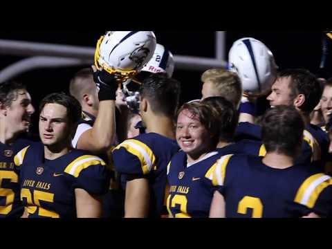 River Falls High School Football 2018