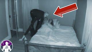 5 Паранормальных Видео, которые вы точно не видели