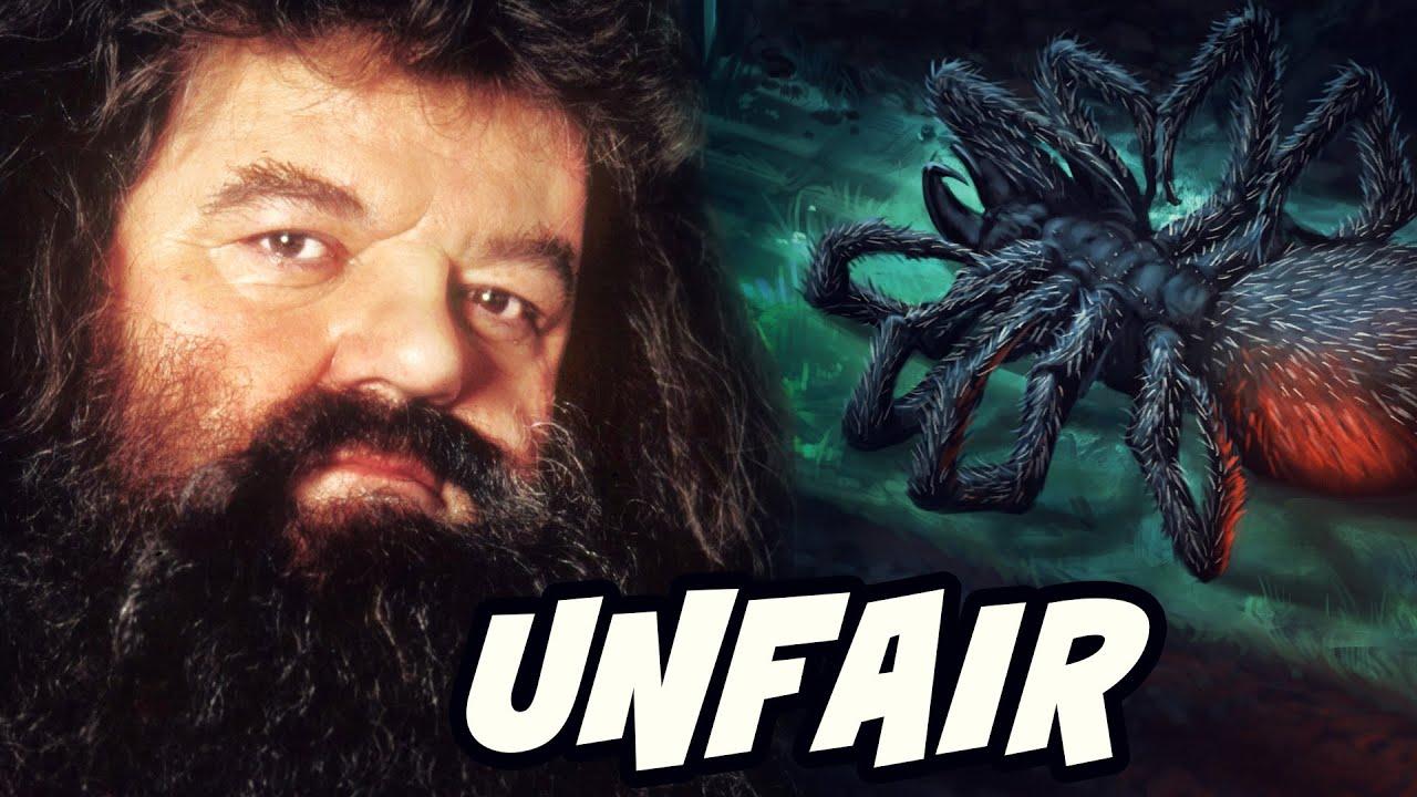Download Hagrid's Strange Expulsion from Hogwarts - Harry Potter Explained