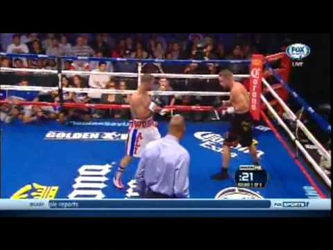 PeekaBoO's Smoking Jay Krupp of CATSKILL'S D'Amato Boxing Gym