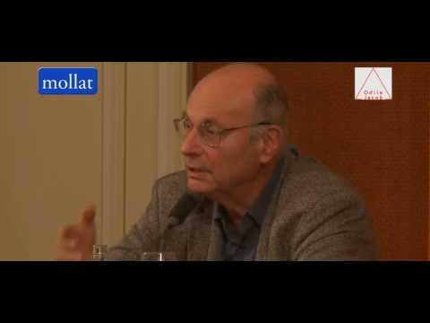Boris Cyrulnik, JALOUSIE