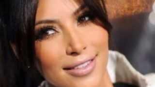Ким Кардашьян опровергла слухи о своей беременности