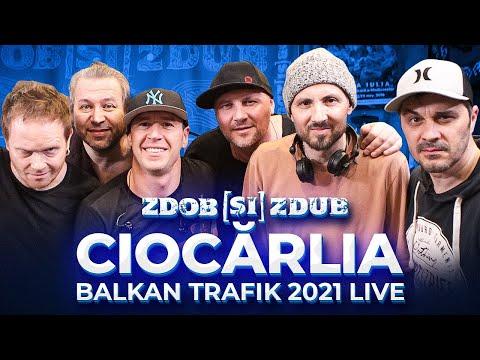 Смотреть клип Zdob Și Zdub - Ciocărlia