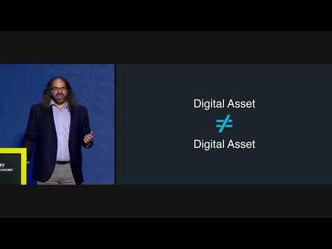 Ripple's David Schwartz '  Building the Internet of Value' Deconomy 2018