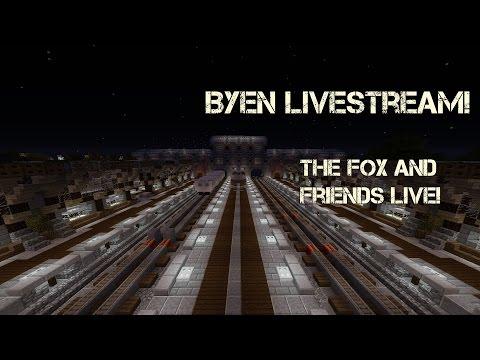 Byen Livestream :: Søvn? Det har jeg da ikke brug for! (flere dinoer, wraaaah)