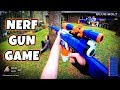 NERF GUN GAME MODDED MAYHEM 2 0 First Person Shooter In 4K mp3