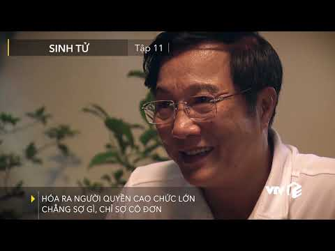 VTV Giải Trí | Sinh tử