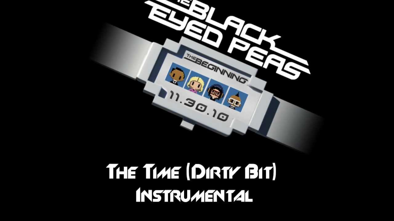 The Black Eyed Peas – The Time (Dirty Bit) Lyrics | Genius ...