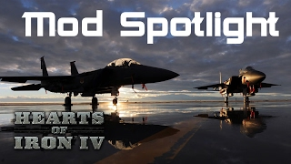 Top 3 Mod Spotlight - Hearts of Iron 4