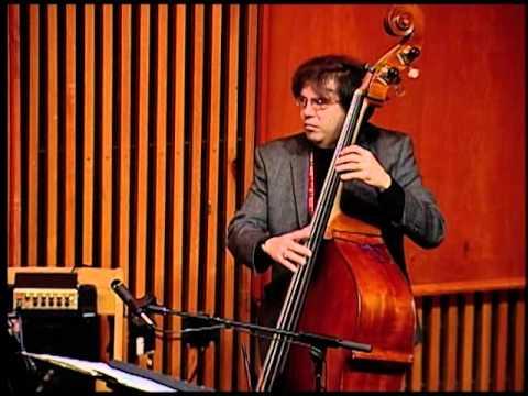 Music Forum 2/6/2015 UMES Student Jazz Ensemble