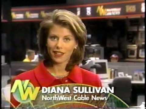 Northwest Cable News Promo (1999)