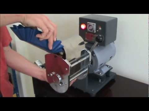 Parchment Coffee Huller S200  - Coffee Processing For Husks And Dry Cherries