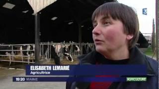 Agricultrice: Un métier au coeur d'un colloque