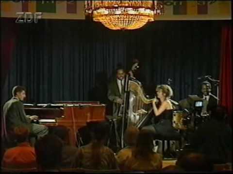 """Benny Green & Deborah Henson Conant """"Samba De Orfe..."""