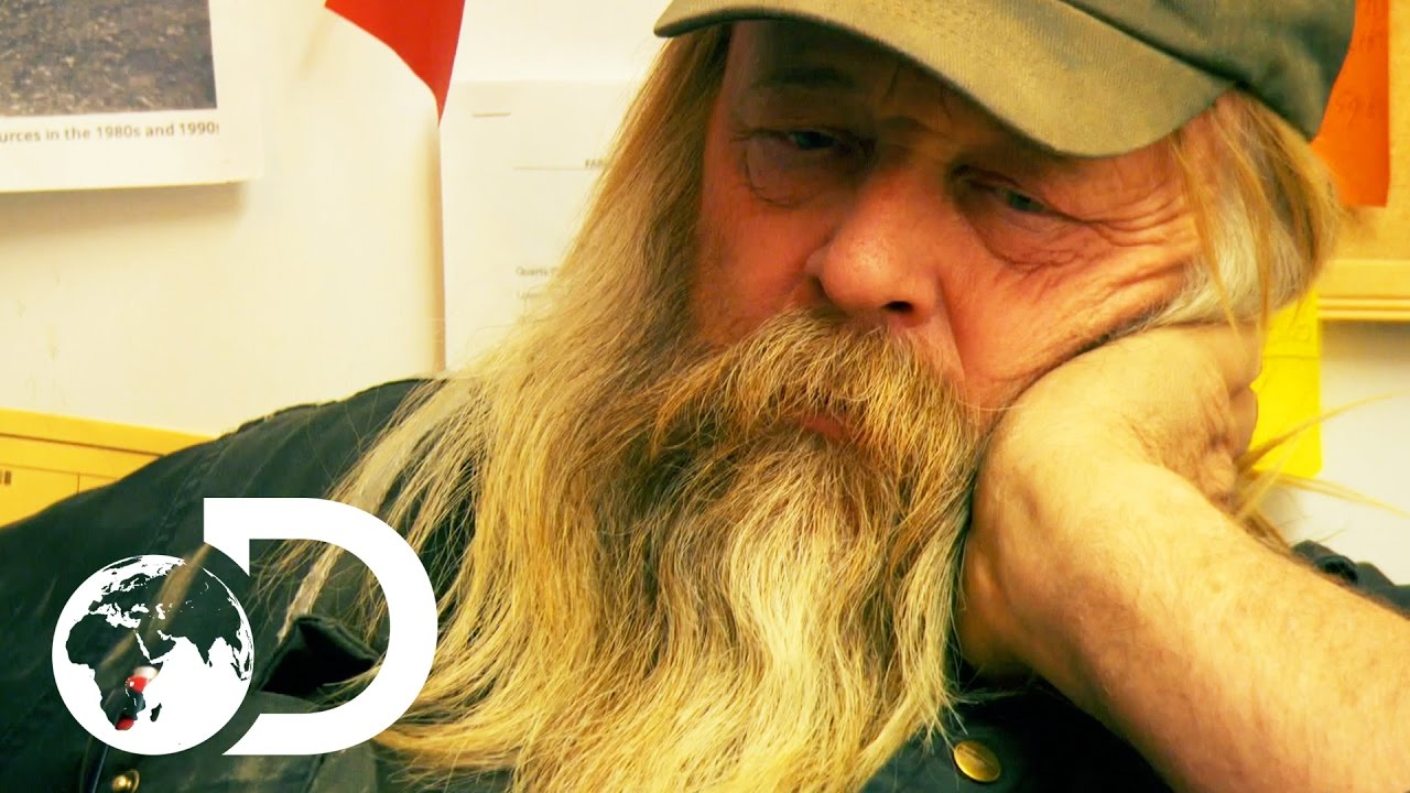 Catch Up on Gold Rush Season 7 Episode 20 | New Gold Rush Tuesday 9pm |  Discovery UK