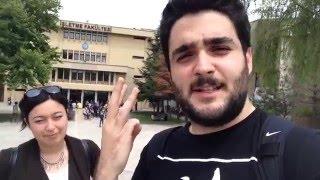 İstanbul Üniversitesi Avcılar Kampüsü