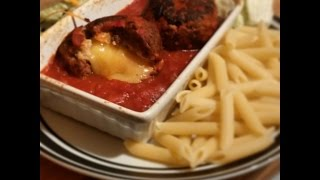 Syn Free Slow Cooker (or Oven Cook) Cheese Stuffed Meatballs