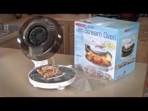 NESCO Jet Stream Oven