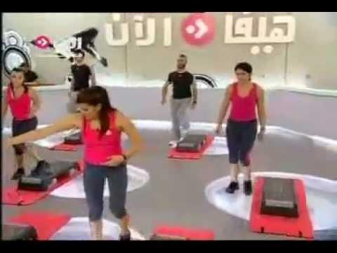Pamela El Kik _ AL AN Haifa (Sport)