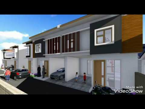 8600 Koleksi Gambar Rumah Minimalis 2 Lantai Ukuran 6x7 HD Terbaik