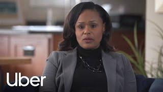 Uber Driver-Partners: Meet Kia | Uber DC