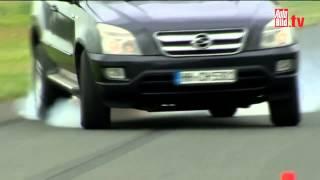 Das Schlechteste Auto der Welt. (von Autobild)