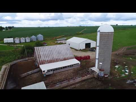 Southern Cattle Company Tours Kovar Farms in Iowa