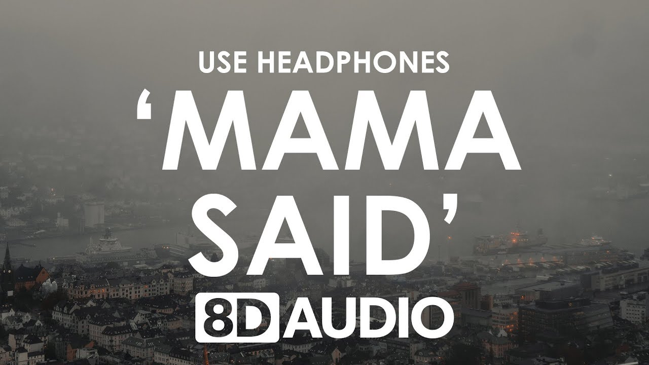 lukas graham mama said download mp3lio
