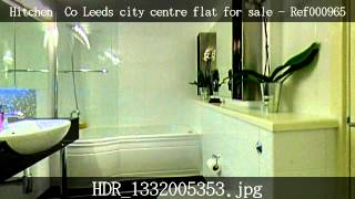 Hitchen  Co Leeds city centre flat for sale - by GIROPTIC
