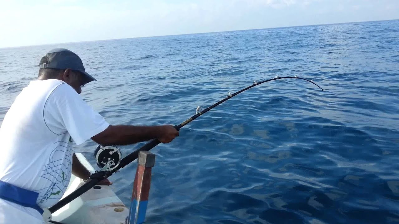 Fishing in sri lanka youtube for Sri lanka fishing