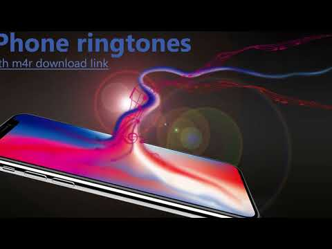 Metallica - Nothing else matter /iPhone ringtones/