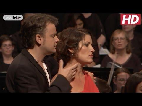 Kate Aldrich - Carmen, Bizet: Verbier Festival 2016