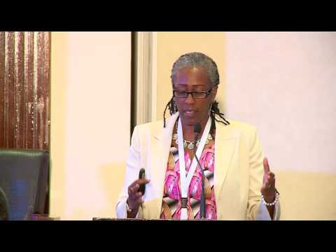 Special Presentation   MasterCard Foundation Scholars' Program