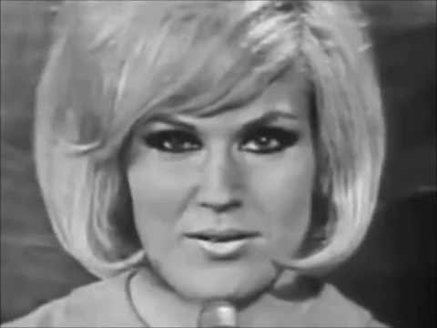 Dusty Springfield - Medley. From Live At The Talk Of The Town 1968.