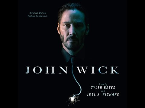 John Wick - Baba Yaga Is Coming