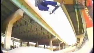 FDR Skatepark 1996