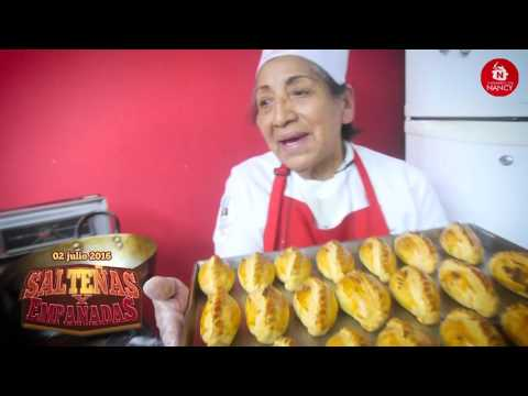 Salteñas y Empanadas 02-07-16