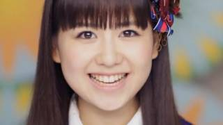 アンダーガールズ(AKB48) - 君の背中