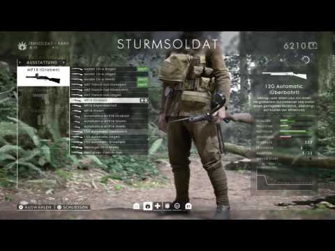 Battlefield 1 Multiplayer Gameplay - PS4 Pro - Live -
